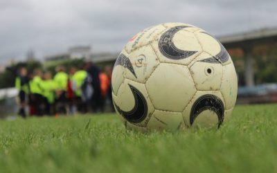 Une vie de bénévole foot, entre autres