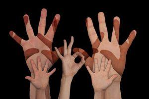 apprentissage du bénévolat chez les enfants chouponline accroche