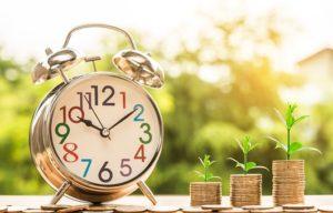 service chouponline régler un problème associatif temps c'est de l'argent