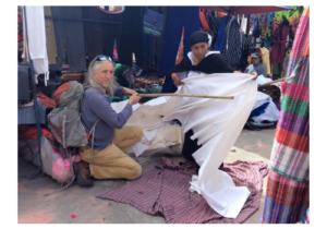 sous-traiter en ESAT entreprise bio chouponline Achat de tissus au metre baton
