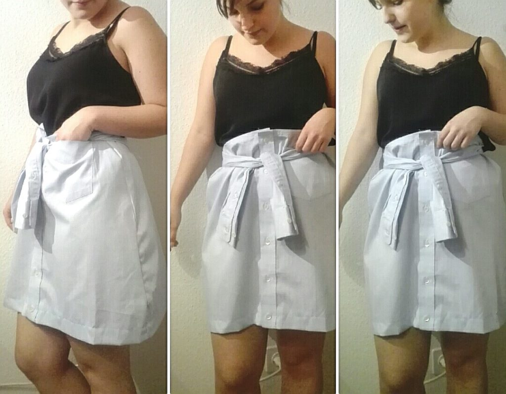 Customisation textile atelier couture lym doubleyou chouponline chemises