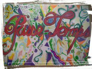 club d'arts dessin peinture passetemps auffay chouponline