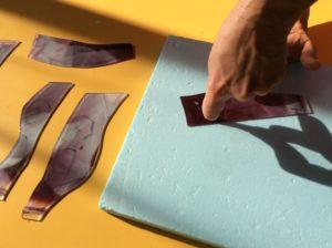 apprendre le travail du verre créatif verre la lumiere tassidite chassagny chouponline 1