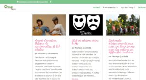créer un buzz pour association chouponline follower du we 1