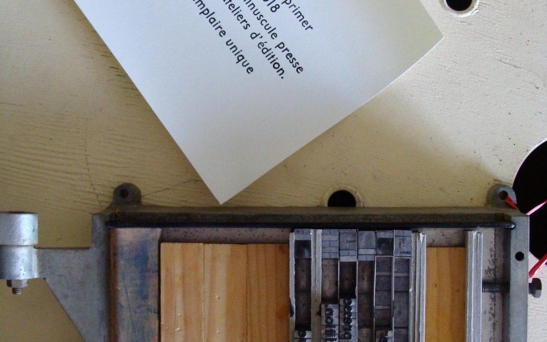 Atelier d'édition : invente ton super-héros ! (St Pierre d'Irube – 64)