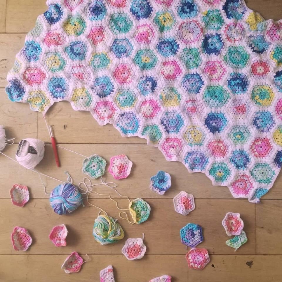 stage de crochet yvana annonce gratuite chouponline