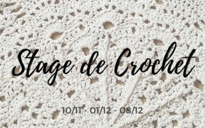 Stage de Crochet