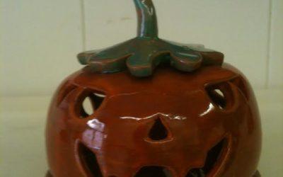 Halloween: 4 créations en 1 journée thématique