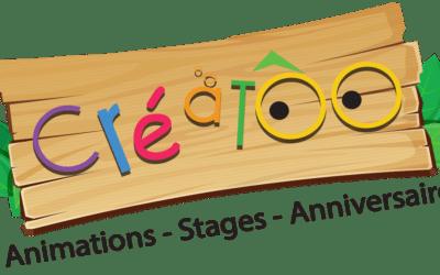 La double vie d'une organisatrice d'ateliers créatifs