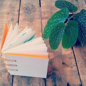 fabriquer un livre atelier d'édition pour enfants les minuscules chouponline aD