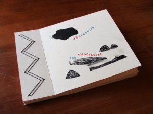 fabriquer un livre atelier d'édition pour enfants les minuscules chouponline g