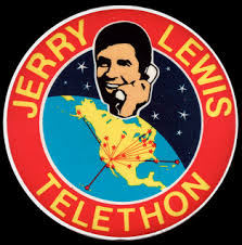 histoire du telethon jerry lewis chouponline