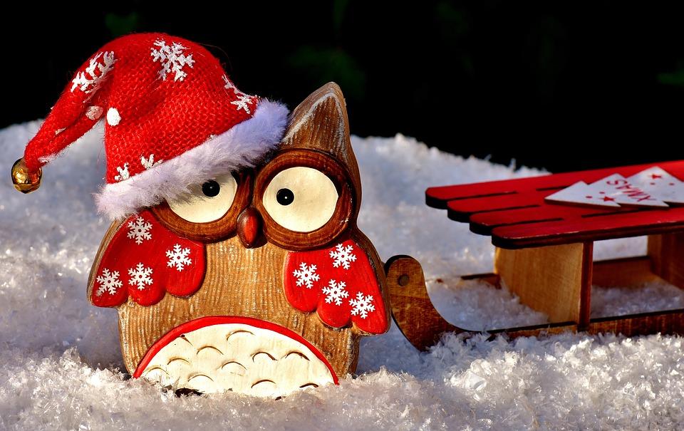 🎄 Ateliers créatifs itinérants sur le thème de Noël 🎄