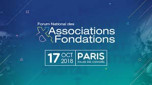 Une journée au Forum National des Associations 2018