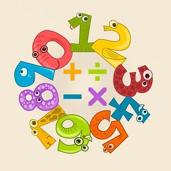 Ateliers pour enfants : se réconcilier avec les tables de multiplication