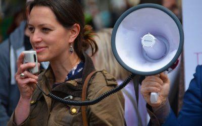 Apprendre à parler en public sans stress ? Les fondamentaux !
