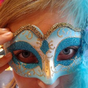 masque carnaval creatoo annonce chouponline