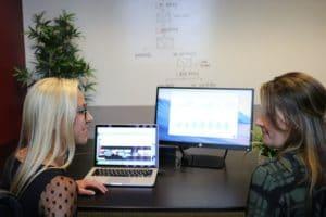 creer un site internet pour association ladyweb chouponline freelance création site Internet