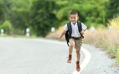 Augmenter les adhérents d'une association pour enfants