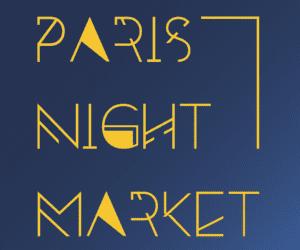 Ateliers créatifs au Paris Night Market