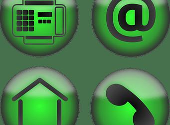 Bulletin d'adhésion : Utilisation des données personnelles