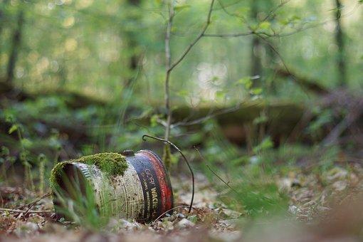 Devenir bénévole dans une association pour environnement chouponline pollution en foret