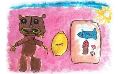 Une association de soutien scolaire gratuit crée un livre sonore