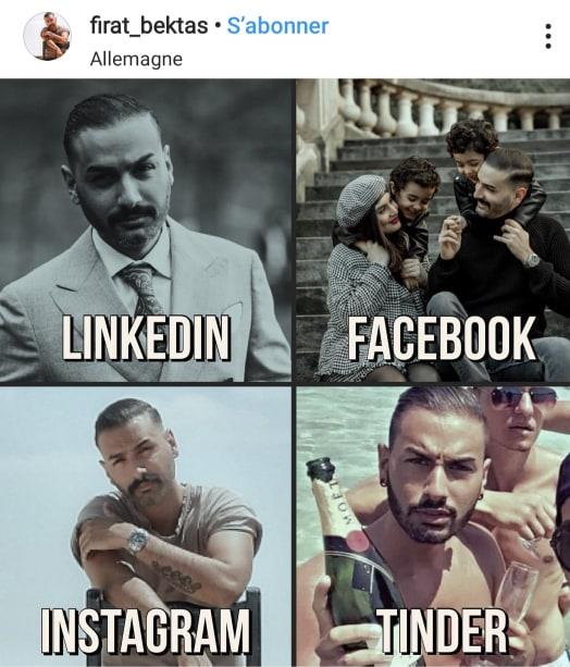 detourner un challenge instagram chouponline bogosse