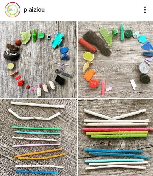 detourner un challenge instagram chouponline rainbowaste