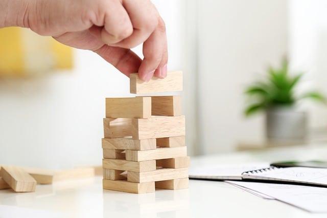 7 methodes pour construire un partenariat association jeu de construction