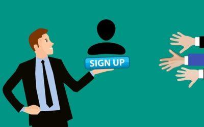 Expliquer la grille de tarif et de cotisation d'une association
