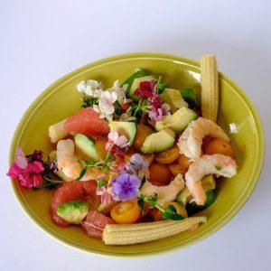 augmenter sa notoriété Sophie dolce chouponline salade