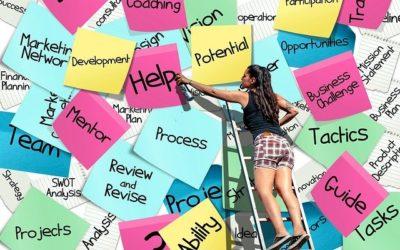 Exprimez clairement vos besoins en bénévolat de compétences