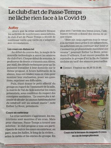 etablir_plan_communication_chouponline_passetemps_article_de_presse