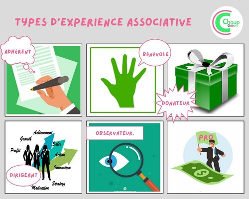 infographie_types_experience_associative_chouponline